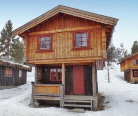 Holiday home Ringebu Måsåplassen II