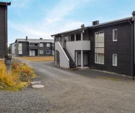 Amazing apartment in Sjusjøen w/ 3 Bedrooms