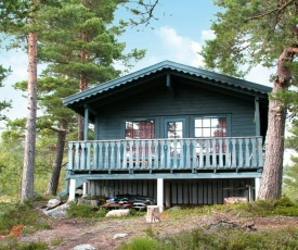 Three-Bedroom Holiday home in Åseral 3