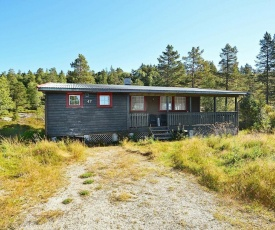 Two-Bedroom Holiday home in Åseral 1