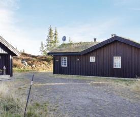 Two-Bedroom Holiday Home in Sjusjoen
