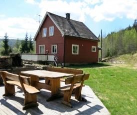 Holiday Home Egsåvatn (SOW140)
