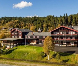 Hovda Valdres fjellhotell