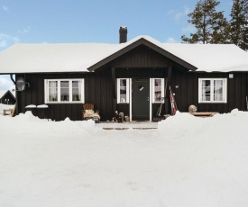 Two-Bedroom Holiday Home in Tisleidalen