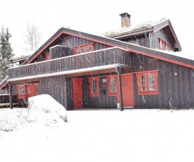 Four-Bedroom Apartment in Trysil