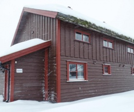 Four-Bedroom Holiday Home in Faerasen