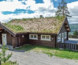 Holiday home Trysil Bjønnåsen Hyttegrend