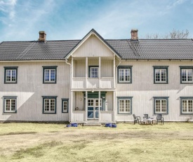 Beautiful home in Tynset w/ 4 Bedrooms
