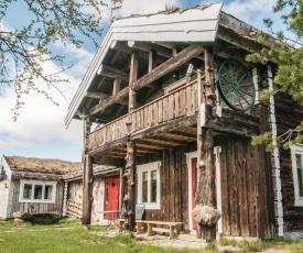 Holiday home Tynset Savalen Hestesenter