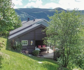 One-Bedroom Holiday Home in Vaga