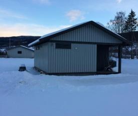 Mjøsvang Cabin