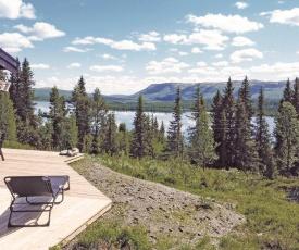 Holiday home Vinstra Trollbu Granåsen/Fefor
