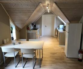2 bedroom apartment downtown Aalesund