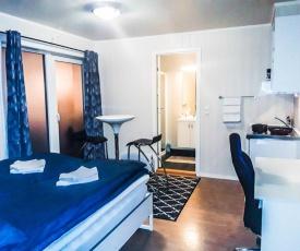 Aalesund Fjord Apartment