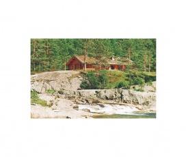 Holiday home Dølemo Fosslaugfoss