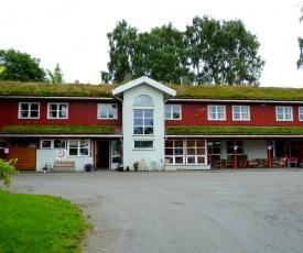 Åndalsnes Hostel