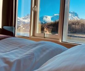 Hotel Geist