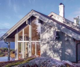 Holiday home Dølemo Hillestadheia III