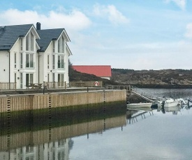 Holiday home averøy IV