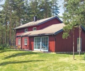 Holiday home Dølemo Hytte