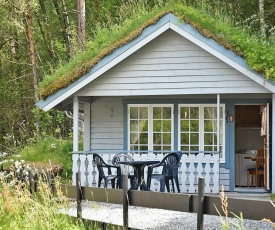 Holiday Home Hytte