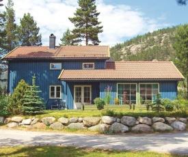 Holiday home Dølemo Hytte IV
