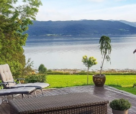 4 star holiday home in Frei
