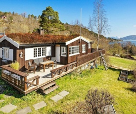 Holiday home Frei