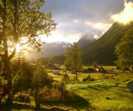 Dalen Gaard camping og hytter