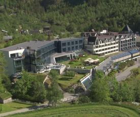 Hotel Union Geiranger Bad & Spa